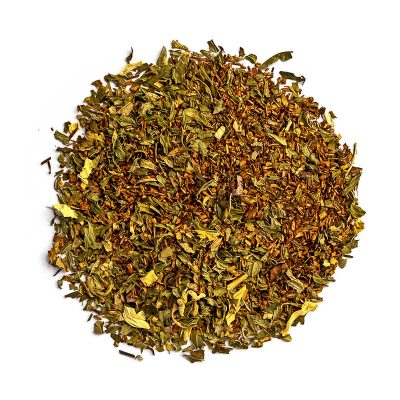 Chocolate Mint Rooibos – Organic