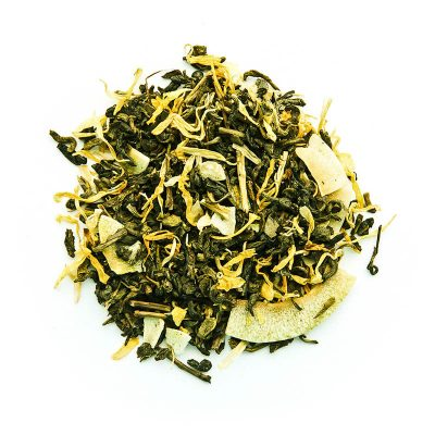 Amazon Mist - green tea