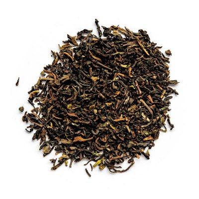 Darjeeling Second Flush – Organic