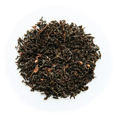 Dark Chocolate – biotea