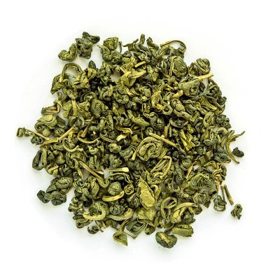 Gunpowder Green – organic