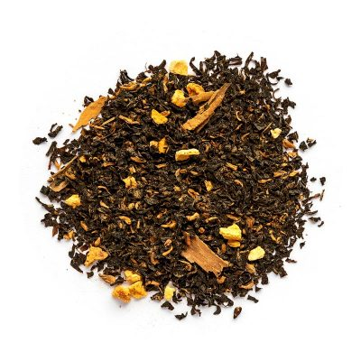 Orange Zinger Black Tea