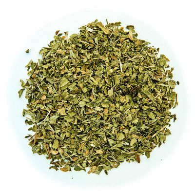 Mint Earl Grey (Herbal) – organic