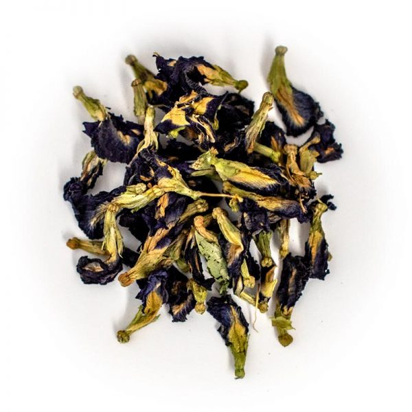Blue Butterfly - Herbal Tea