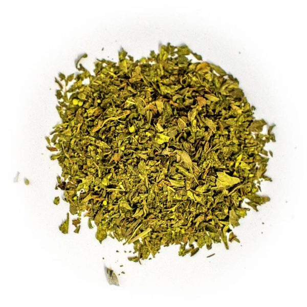 Matcha Mint organic green tea