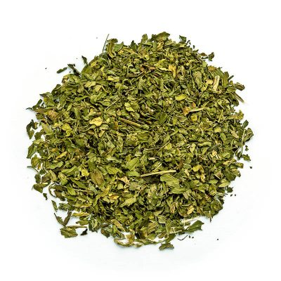 Mint - organic herbal tea