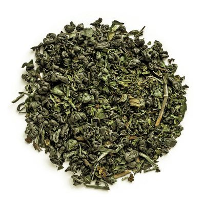 Moroccan Mint - Green Tea