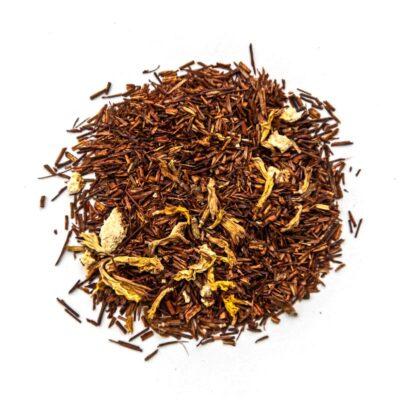 Orange Quince Tea