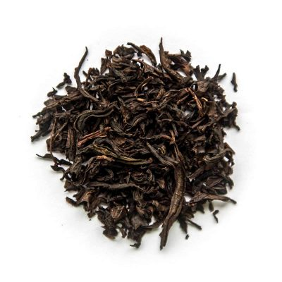 Rock Oolong Tea