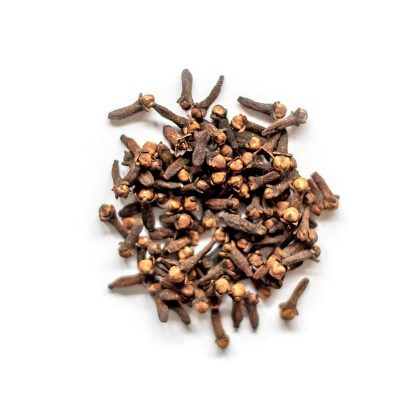 Cloves Herb Tea