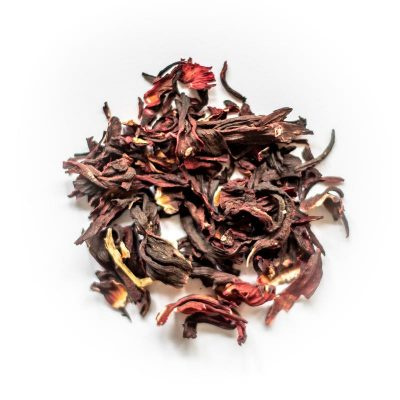 Hibiscus Herb Tea