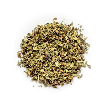 Lemon Balm Herb Tea