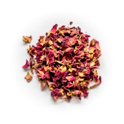 Rose Herb Tea