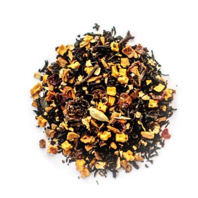 Apple Cinnamon Chai Tea