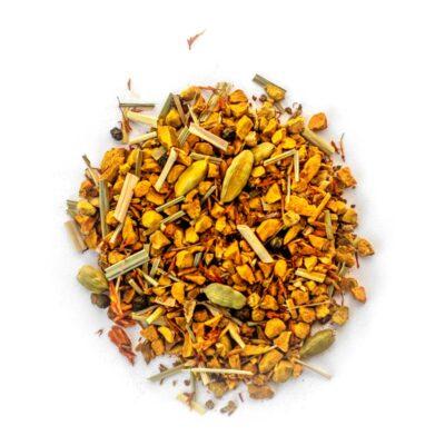 Golden Chai Tea